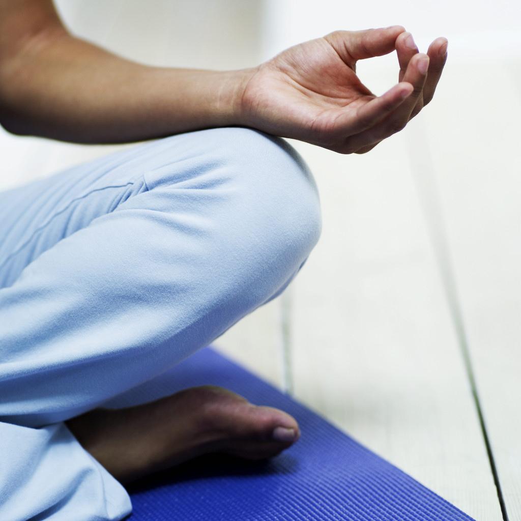 benefici della meditazione 1