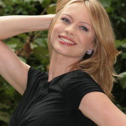 ANNA FALCHI: IL SUO VERO SEGRETO DI BELLEZZA