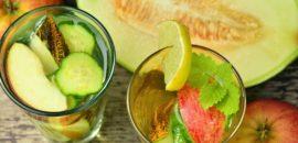 10 rimedi naturali contro il caldo: come affrontare l'estate