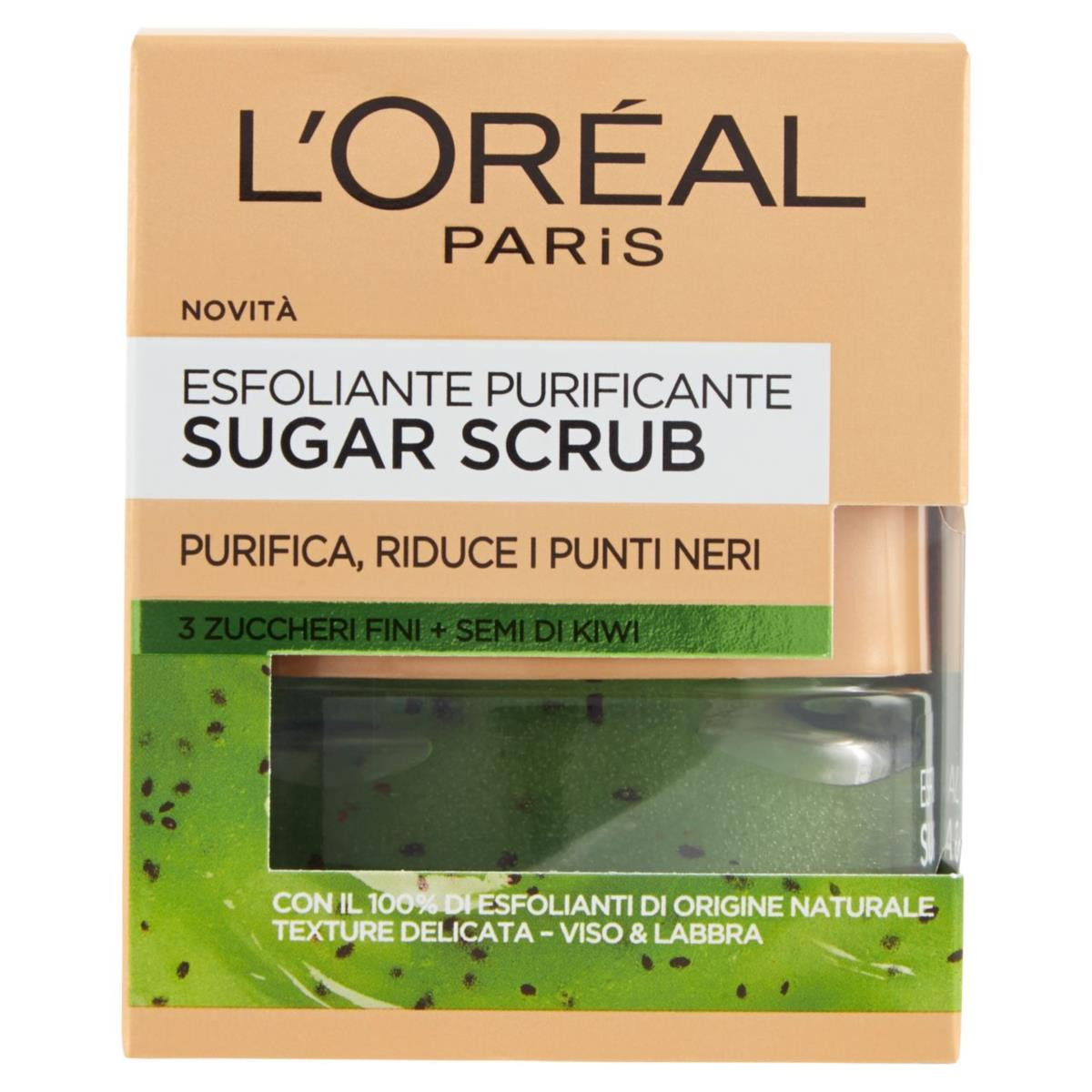 loreal-scrub-kit