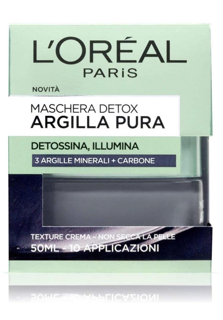 Skincare-mask-loreal