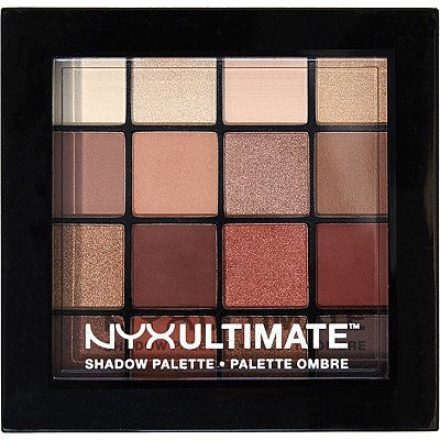 ULTIMATE SHADOW PALETTE DI NYX PROFESSIONAL MAKE UP