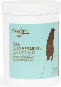 Fanghi del Mar Morto - Najel