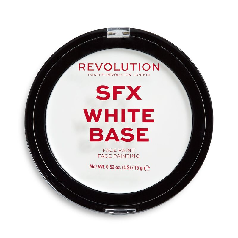 sfa-white-base-makeup-revolution