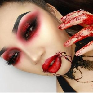 make-up-halloween-look-3