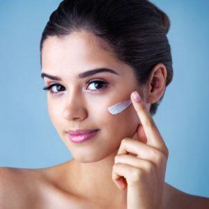 cura della pelle secca