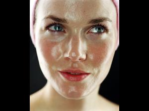 cura della pelle sensibile
