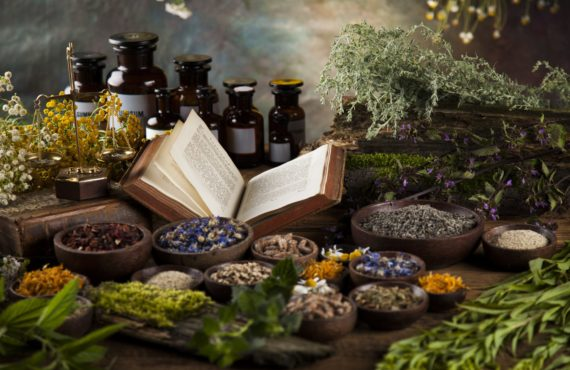 DIFFERENZA E SIMILITUDINE TRA NATUROPATIA ED OMEOPATIA
