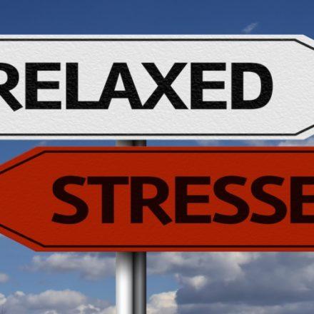 10 rimedi naturali contro lo stress, per stare meglio
