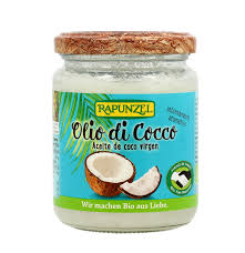 l'olio di cocco aiuta i nostri denti