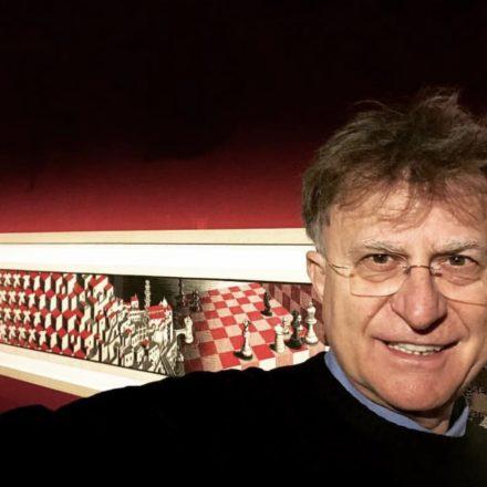 RED RONNIE: SMETTIAMO DI GUARDARE SANREMO, E' L'UNICO POTERE CHE ABBIAMO