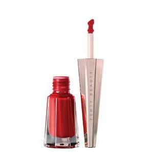 Immagine del rossetto liquido rosso Fenty Beauty