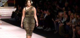 """Dolce&Gabbana: partenza per """"dimensione curvy"""""""