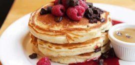 Pancakes: facili da preparare, buoni da mangiare!