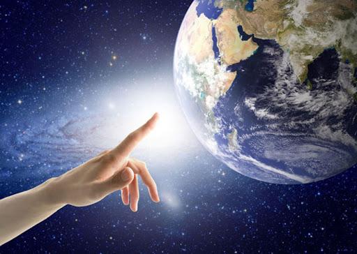Il viaggio spirituale dell'uomo moderno.