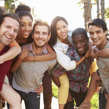 Il benessere sociale e le sue funzioni nella vita