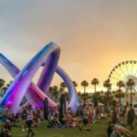Coachella rinviato? Nessun problema: 10 make up per la primavera 2020