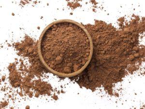 ceretta fai da te al cacao e lime