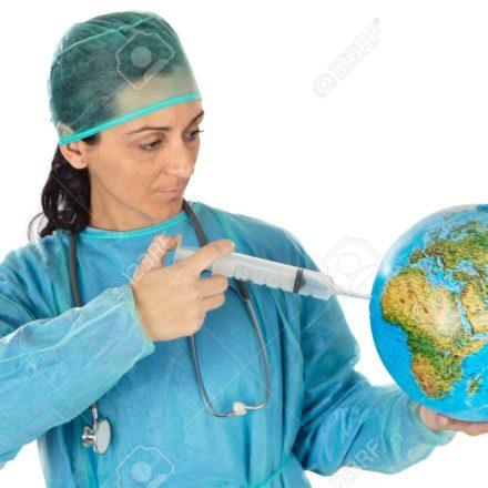 Coronavirus e cambiamenti climatici: due problemi interconnessi