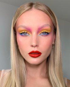 foto trend makeup occhi