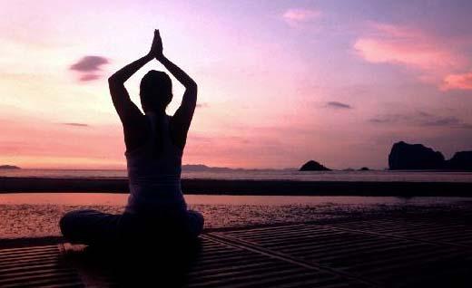 MEDITAZIONE DINAMICA DI OSHO: 10 benefici per la salute