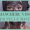 Maschere viso fai da te per pelle mista: le 10 ricette migliori
