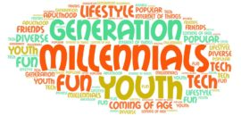 MILLENNIALS: WHO ARE THEM AND HOW TO INCREASE THEIR WELLNESS