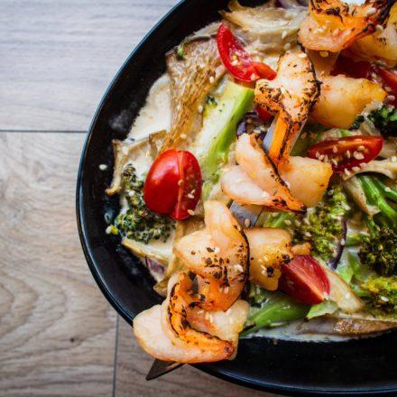 5 ricette Poke semplici e veloci da preparare in casa