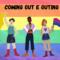 Coming out e outing: cosa significano e tutte le differenze