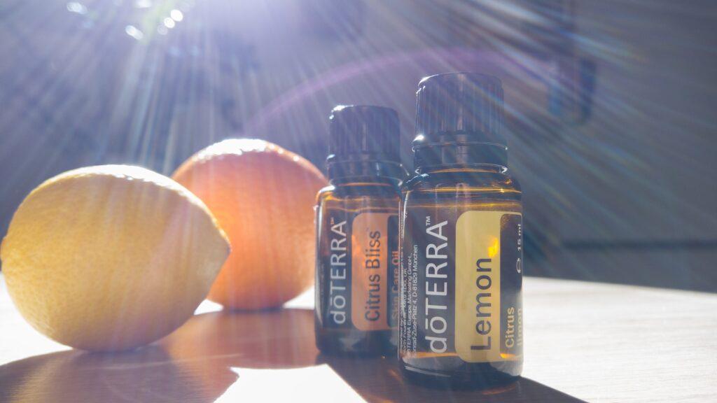 Benefici dell'olio essenziale di limone sulla cellulite